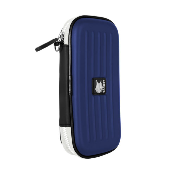 125822 TAKOMA DART WALLET BLUE BLACK