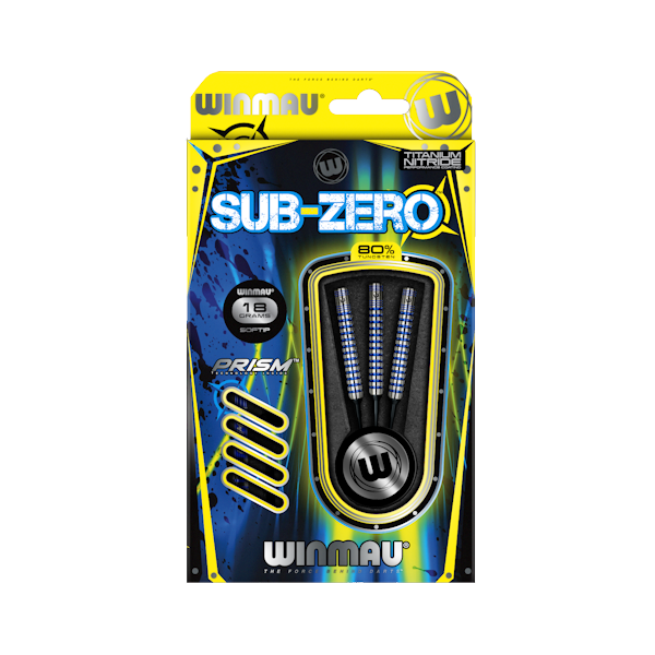 2410 - Sub-Zero 18g - Packaging