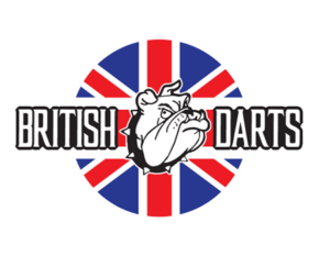 British Darts Logo
