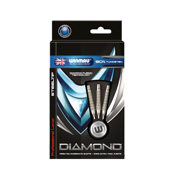 DiamondSteelTip