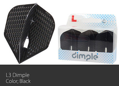 L-Style-Dimple-Champagne-Small-Standard-Dart-Flight-Black