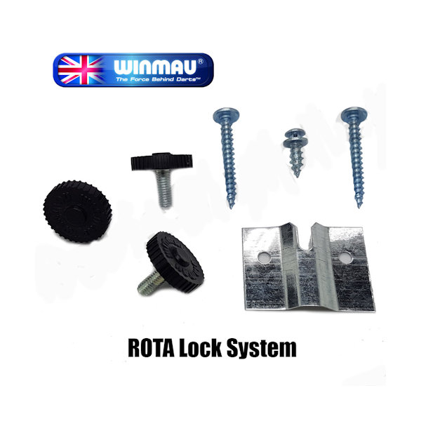 Rota Lock Fixing kit