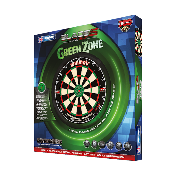 Green-Zone-Box