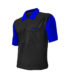 COOLPLAY 2 SHIRT BLACK & BLUE 150110-117
