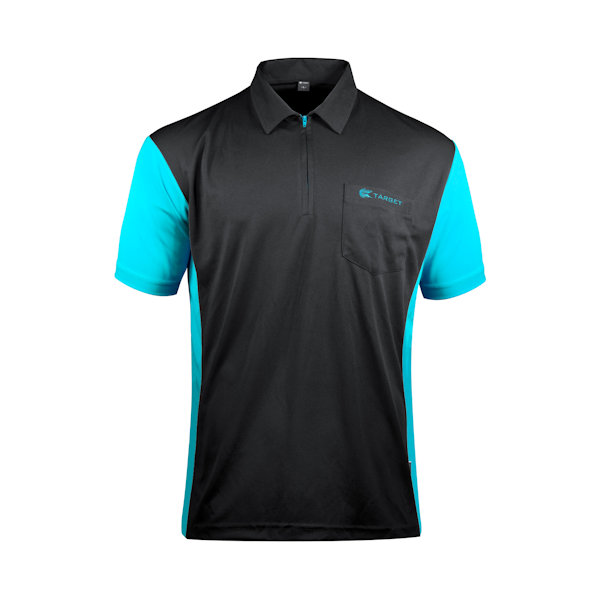 COOLPLAY 3 BLACK & AQUA BLUE FRONT 150141-148