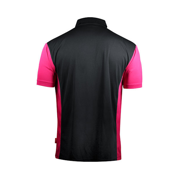COOLPLAY 3 BLACK & PINK BACK 150181-188