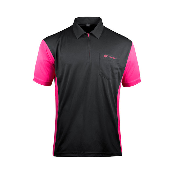 COOLPLAY 3 BLACK & PINK FRONT 150181-188
