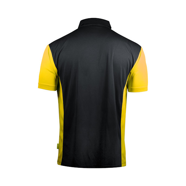 COOLPLAY 3 BLACK & YELLOW BACK 150171-178