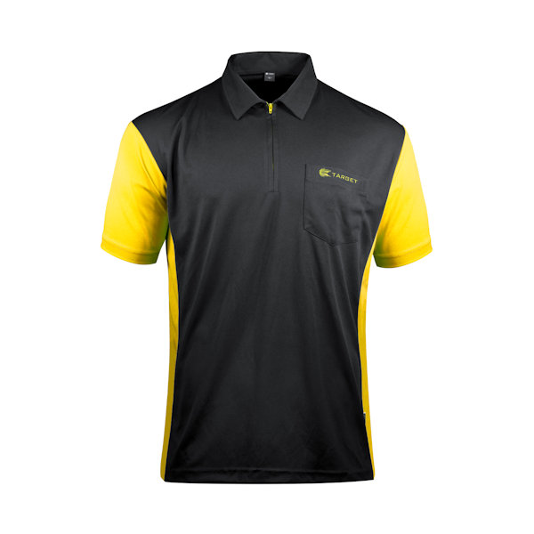 COOLPLAY 3 BLACK & YELLOW FRONT 150171-178