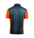 COOLPLAY 3 STEEL BLUE & ORANGE BACK 150191-198
