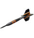 RVB80 BLACK STEEL TIP DART DYNAMIC