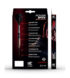 PHIL TAYLOR POWER 9FIVE G5 STEEL TIP PACKAGING BACK & SIDE