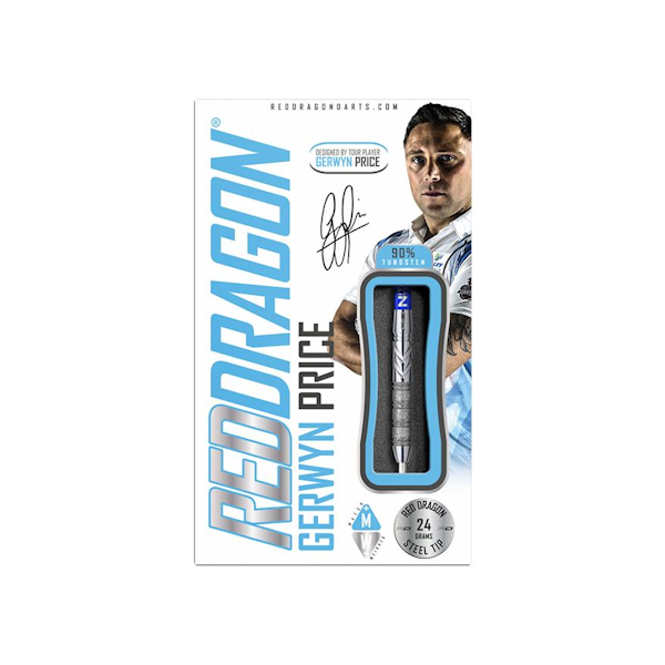 Gerwyn Price Package