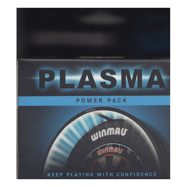 Plasma Adapter